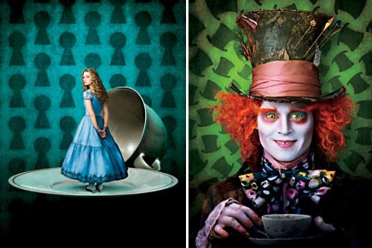Alice&Mad Hatter