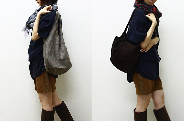SEASIDE FREERIDE(シーサイド・フリーライド)のバッグ