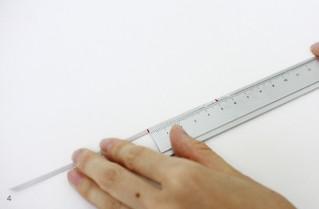 リングサイズの計り方 4