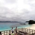 「沖縄!座間味島」の~んびり旅