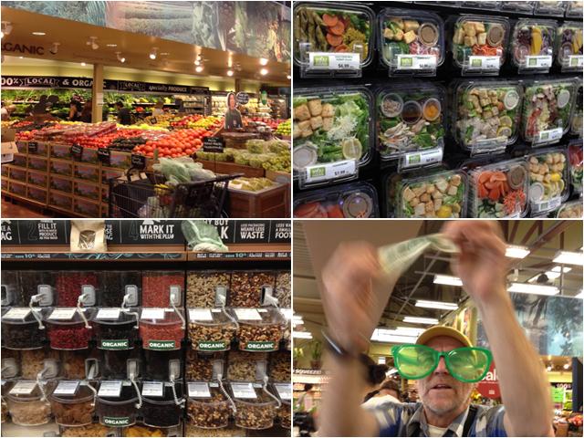 WHOLE FOODS MARKET(ホール・フーズ・マーケット)
