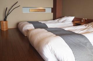白浜のホテル 海舟 客室