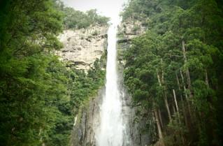 熊野那智大社 那智の滝