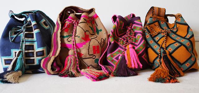 sophie anderson(ソフィーアンダーソン)の秋色バッグたち。