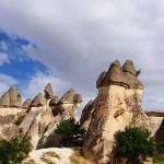 staffDの旅ブログ:トルコ