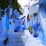 旅ブログ:モロッコ