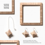 SIRISIRI 新商品入荷のお知らせ
