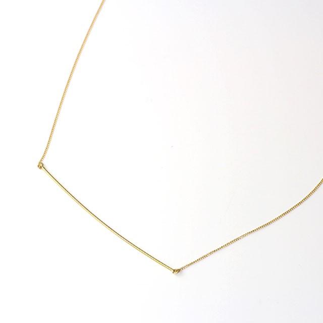 hirondellek18 hn-420 stick ネックレス