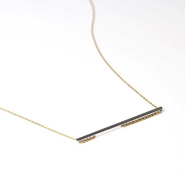 uMum-liN01_CM line ネックレス I