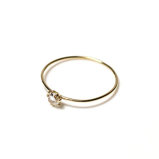 hirondellek18 hr-460 8爪ダイヤリング